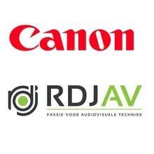 Innovatie met nieuw dealerschap Canon