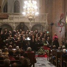Concert Cunerakerk, Rhenen