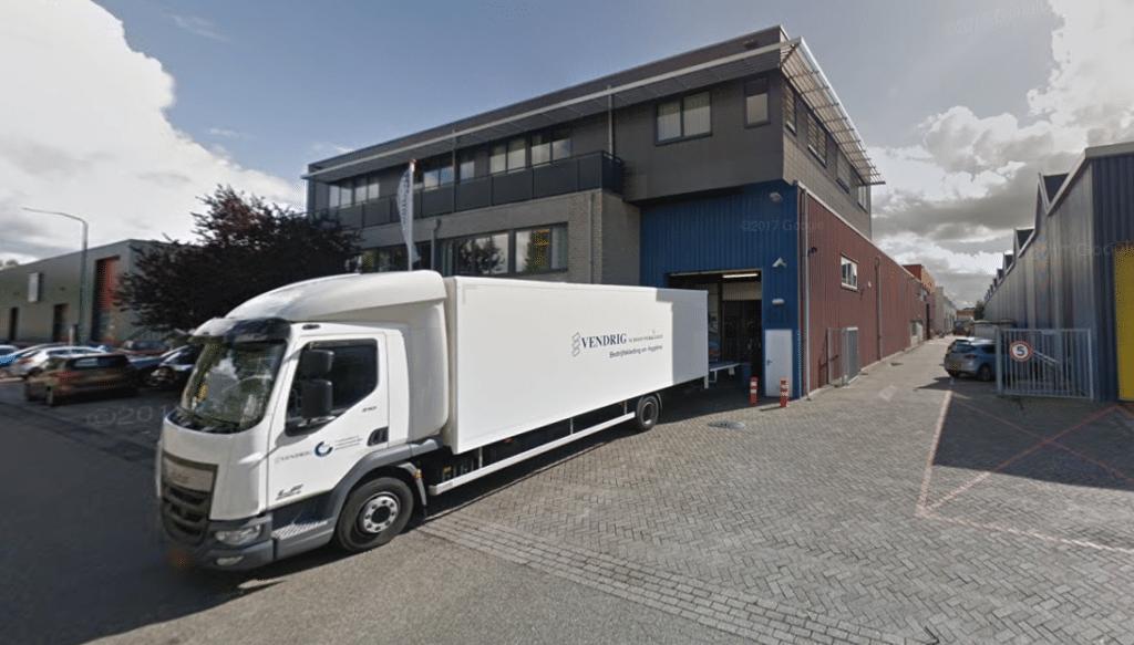 Geluidsinstallatie Vendrig IJsselstein