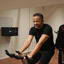 Audio en video voor fitness en sportscholen