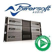 Dealer Powersoft Audio