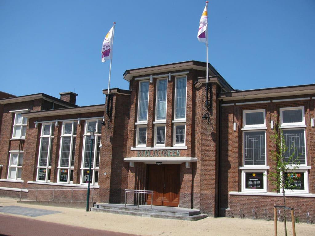 Bibliotheek Barneveld