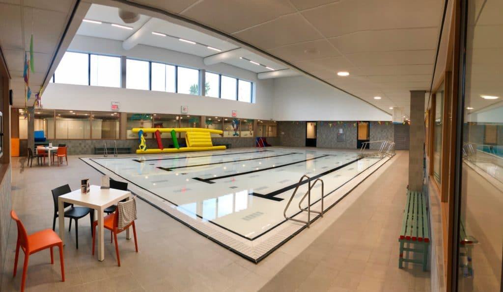 Sportcentrum Doelum, Renkum