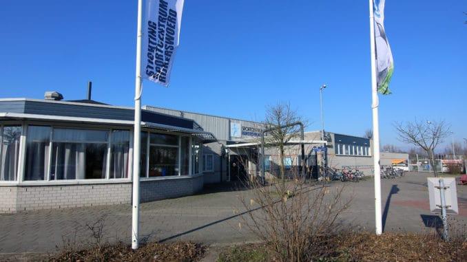Sportcentrum Rijkerswoerd Arnhem