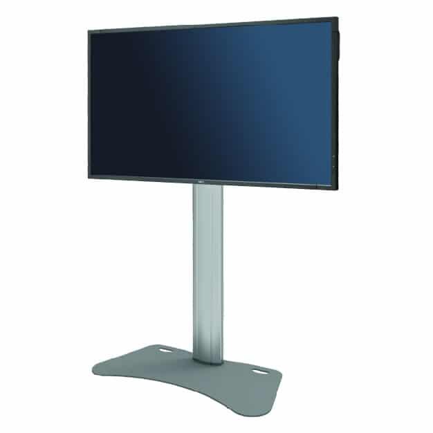 65″ Display (165 cm) 4K incl. statief