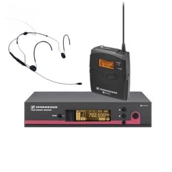 Sennheiser draadloze headset