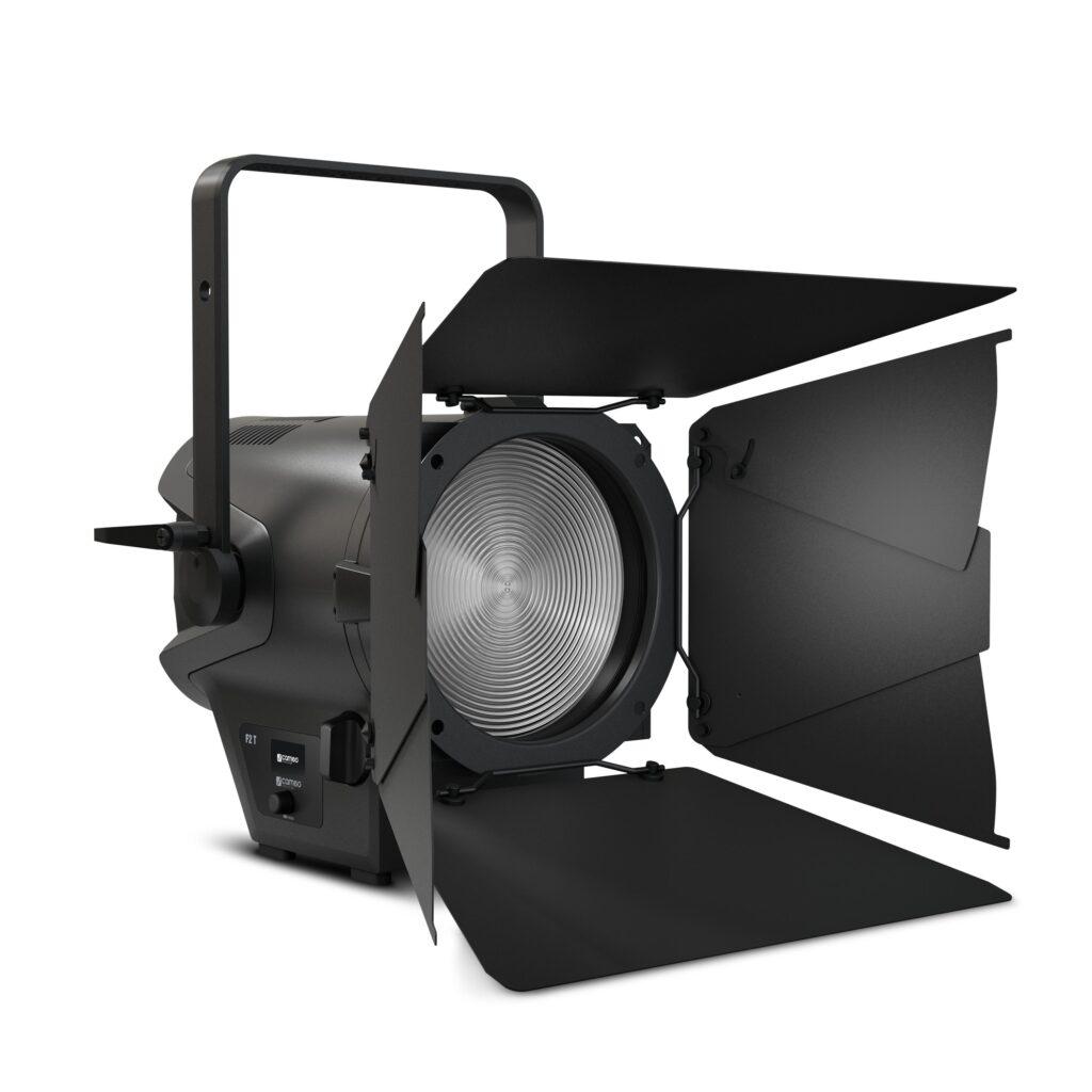 CAMEO F2T LED FRESNEL