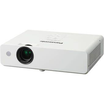 Panasonic WXGA 2700 lumen