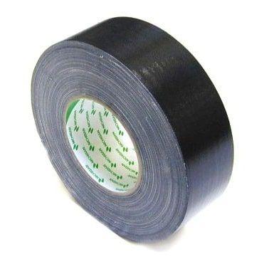 Gaffa tape zwart