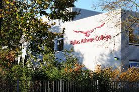 Pallas Athene College, Ede