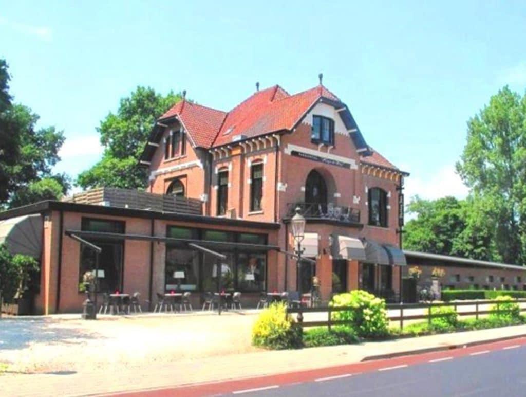 Parkhotel Hugo de Vries, Lunteren