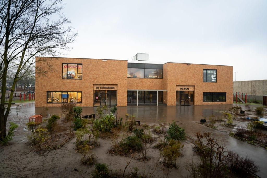 Basisscholen De Atlas en De Keijenberg, Renkum