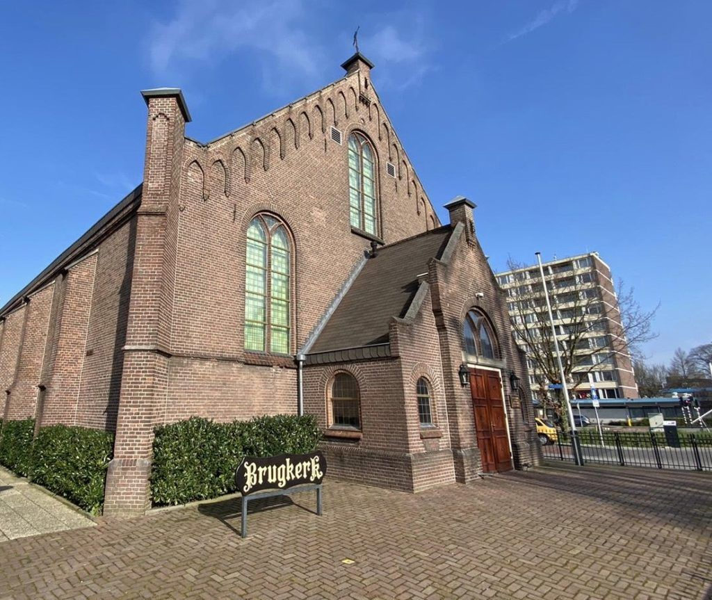 Brugkerk, Veenendaal