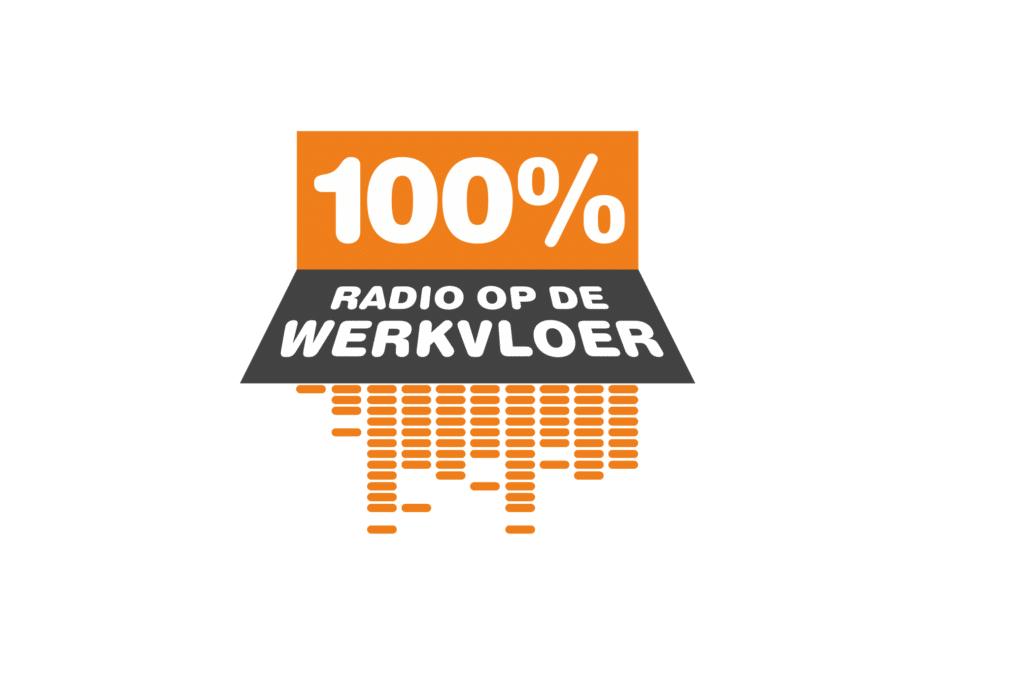 Radio op de Werkvloer