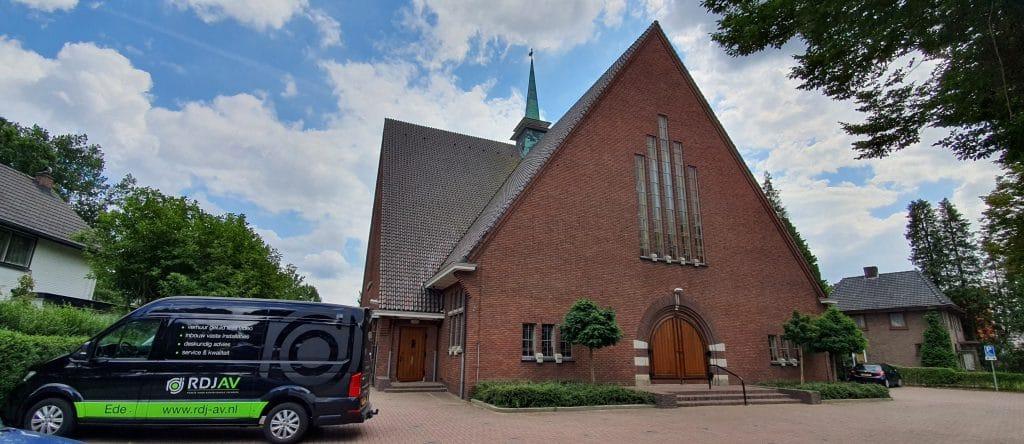 Nieuwe Kerk, Ede