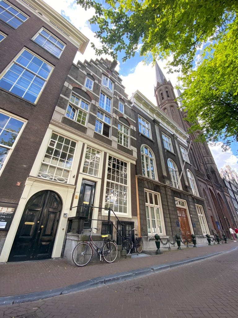 Singelkerk Amsterdam