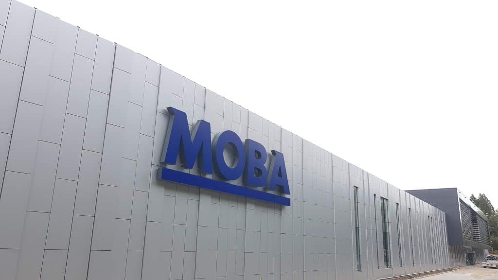 Moba, Barneveld