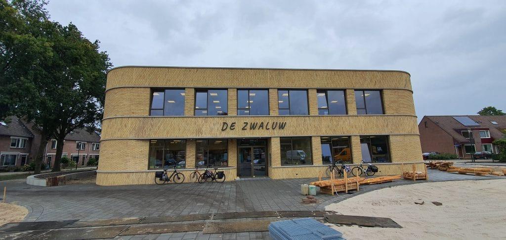 IKC De Zwaluw, Veenendaal