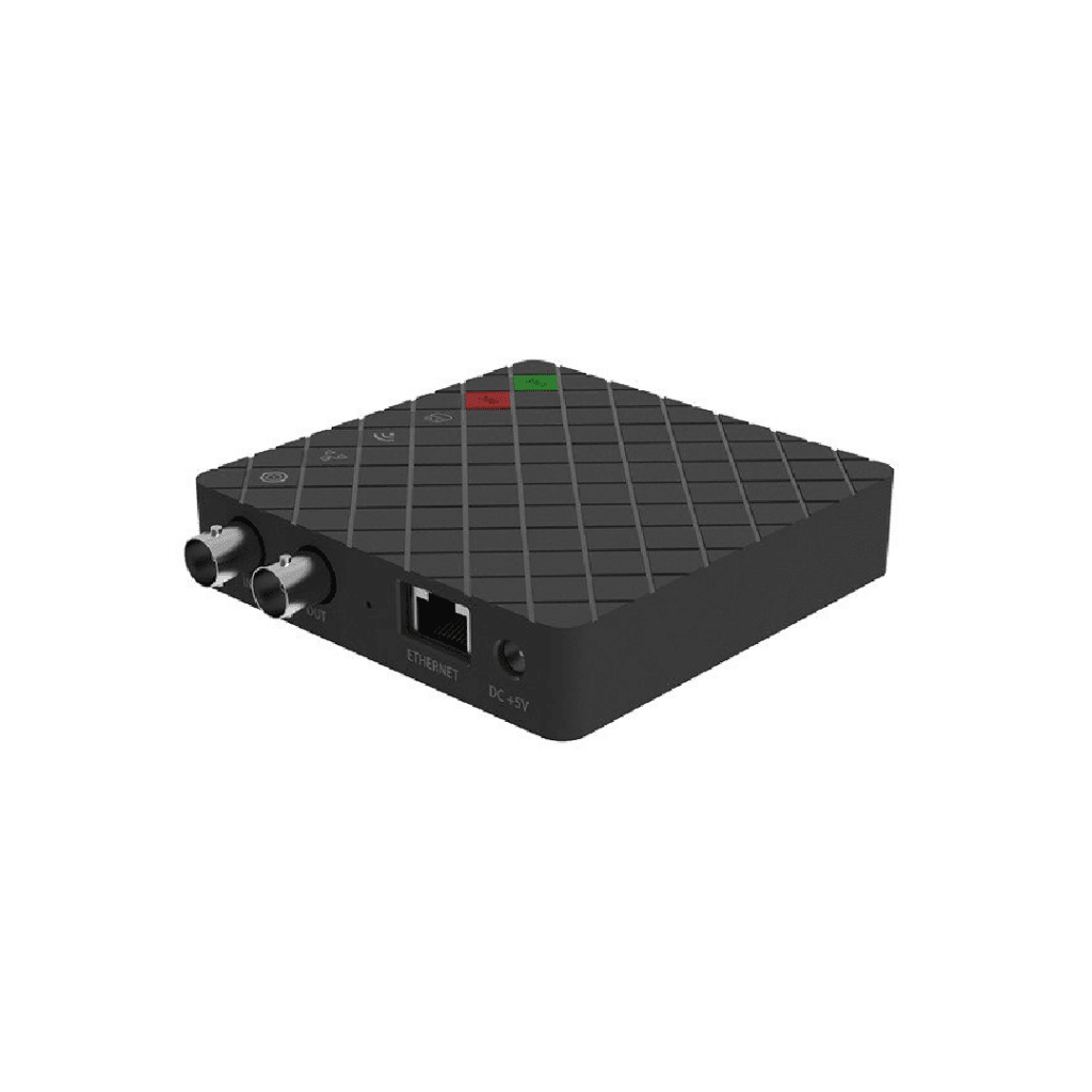Streamer SD/HD/3G SDI