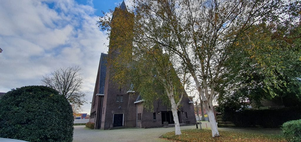 Julianakerk, Veenendaal