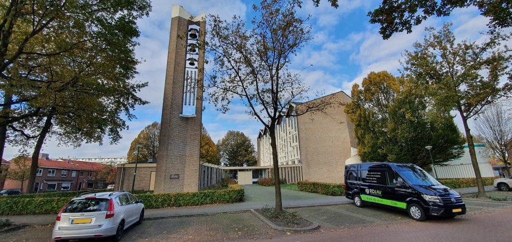 Sionkerk, Veenendaal