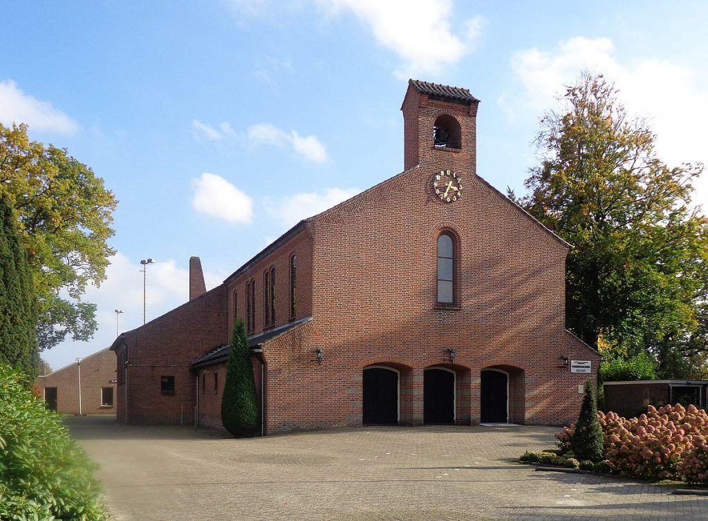 Vredeskerk, Veenendaal