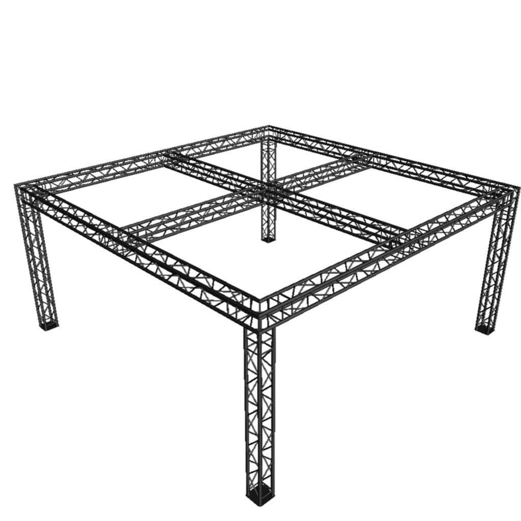 truss stand/carré