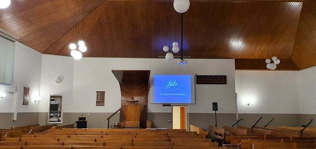 Hervormde Kerk Wekerom