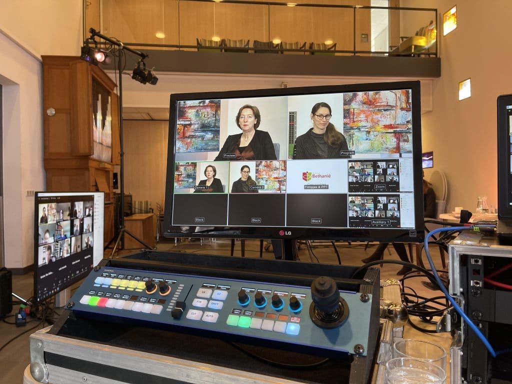 Livestream Bethanië, Ede